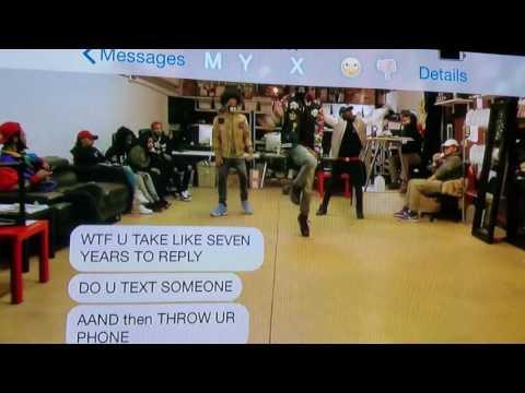 21 Savage - X (Official Dance Video ) #Ayo And Teo 1 @Shmteo_@ogleloo
