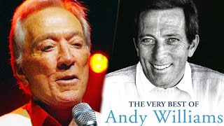 The Life and Sad Ending of Andy Williams