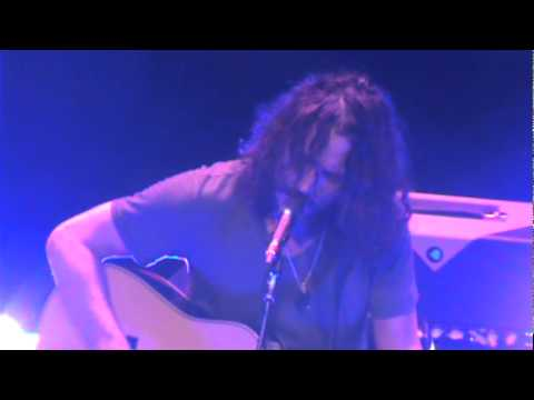 Chris Cornell - Redemption Song & Imagine