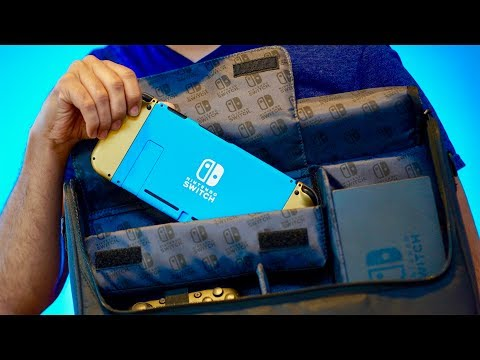 Best New Nintendo Switch Accessories!