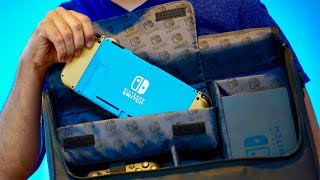 Download Best New Nintendo Switch Accessories! Mp3 and Videos