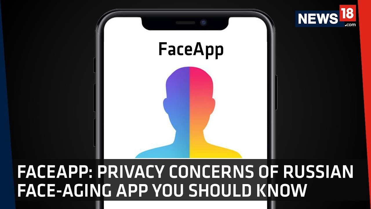 You Have Just Given FaceApp a Perpetual And Royalty Free