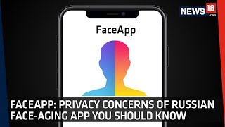 FaceApp   Privacy Concerns Of Russian Face-Aging App You Should Know   CRUX