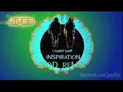 1 Giant Leap - Inspiration (JPOD remix)