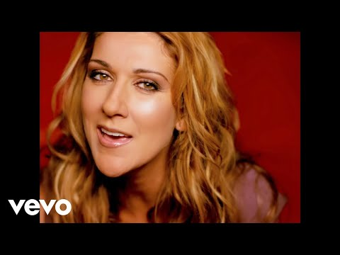 Céline Dion - Goodbye's (The Saddest Word) (Video)