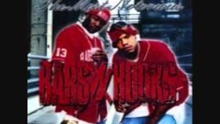 Bars N Hooks - Diamond Ft. Prodigy