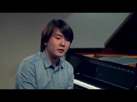 Interview of Seong Jin Cho