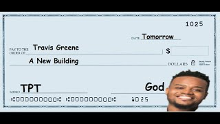 Making God Work for You with Travis Greene