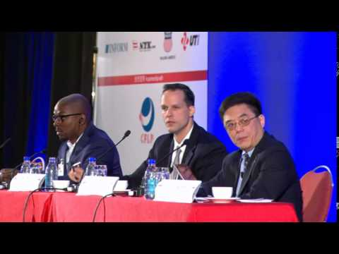 Automotive Logistics China: The Supplier's Supply Chain