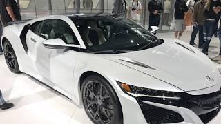 Exotic pix of LA CAR SHOW