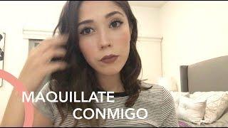 SoyMay / Maquillate Conmigo