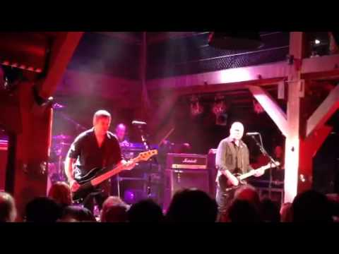 The Stranglers - Nice 'n' Sleazy, Hamburg Fabrik 16.04.2014