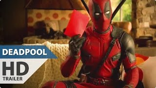 Deadpool Promo Trailer - Happy Year of the Monkey (2016) 惡棍英雄:死侍