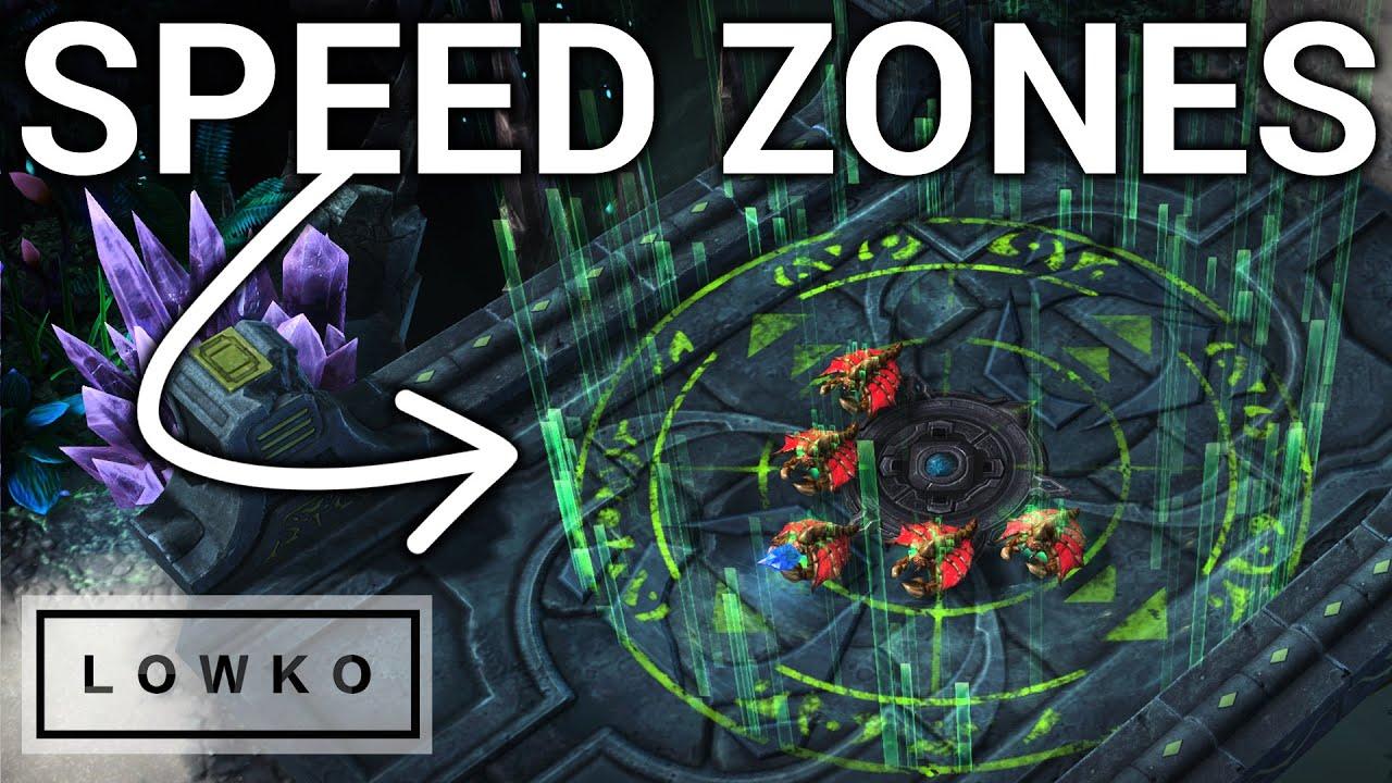 StarCraft 2: BRAND-NEW LADDER MAPS! (Initial Impressions)