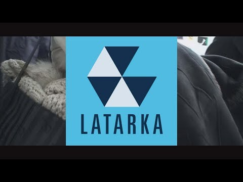 Műábránd 105. , avagy a LATAKRA Galéria története