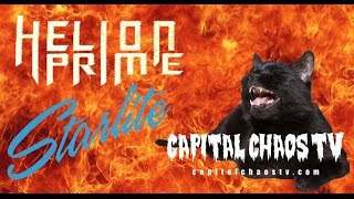 "Helion Prime ""Keep What You Kill"" LIVE 