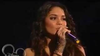 Vanessa Hudgens - Say Ok (Disney Channel Concert Version )