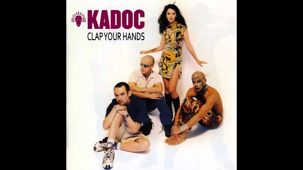 Kadoc Clap Your Hands Bcn Remix Youtube chorus every night when the stars come out am i the only living soul around? kadoc clap your hands bcn remix
