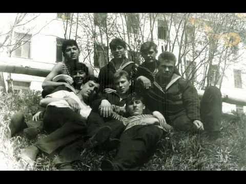 служба на К144...1988-91 Камчатка