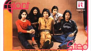 Gambar cover Giant Step (Indonesia, 1978) - Persada (Full Album)
