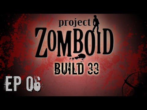 Project Zomboid Build 33 | Season 2: Ep 6 | Run | Let's Play!