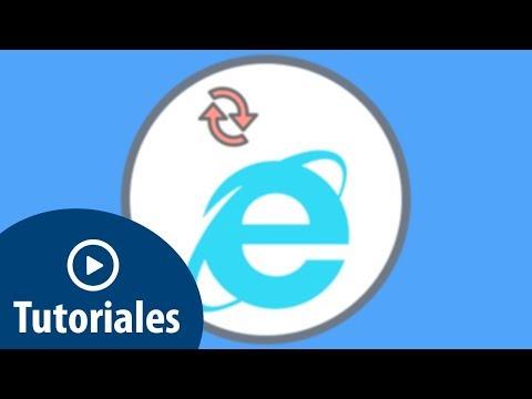 Cómo Desinstalar O Reinstalar Internet Explorer 11 En Windows 10