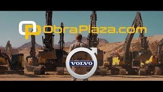 Volvo pump it up