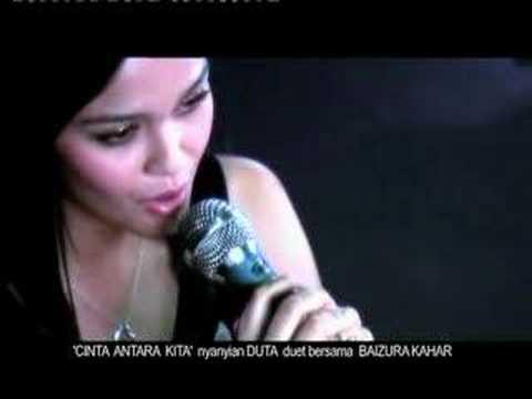 Duta feat Baizura Kahar - Cinta Antara Kita