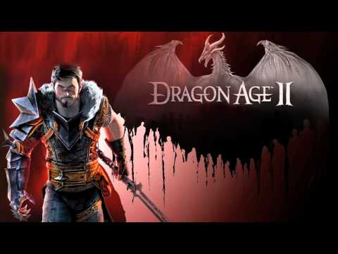 12 - Dragon Age II Score - The Chantry