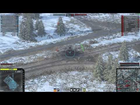 Armored Warfare EA4 - Episode 4 - So Sweet M109, SPLENDID!