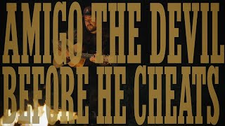 Amigo The Devil - Before He Cheats (Carrie Underwood Cover)