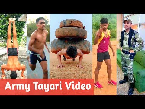 Indian Army Tayari