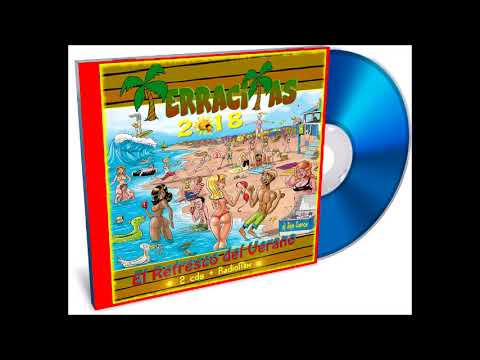 Terracitas 2018 CD2 LATINO (El Refresco Del Verano) By Dj Sejo Cuenca