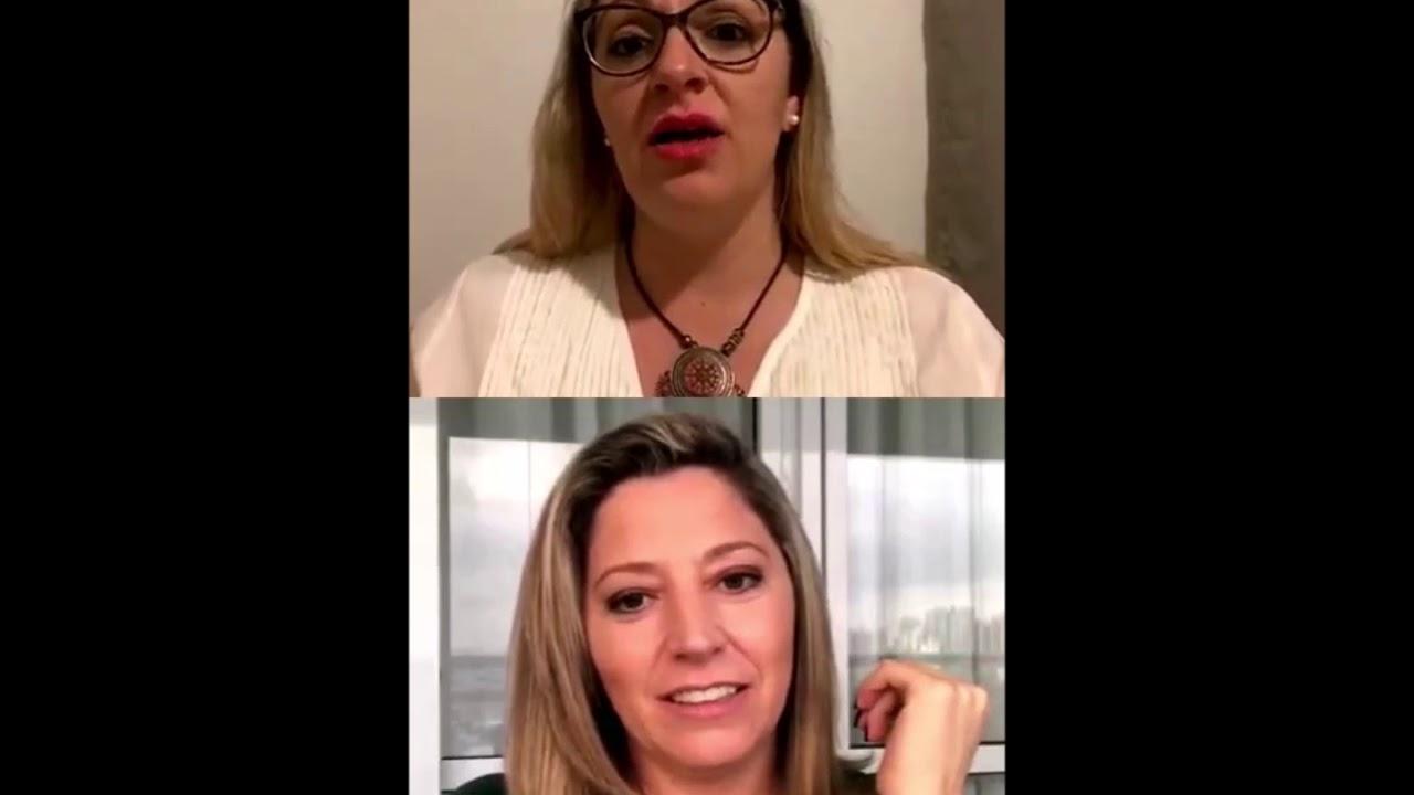 Medo Ancestral no Brasil e em Portugal