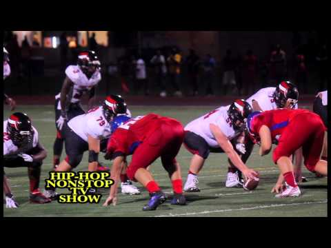 Deion Sanders coach his Prime Prep Football team 2013 High S