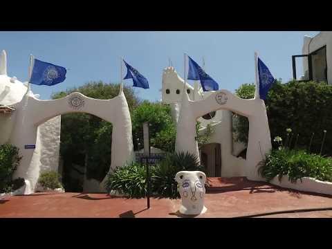 Museo Casapueblo Punta Ballena Uruguay 2017