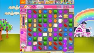 Candy Crush Saga Level 1022 (No Boosters)