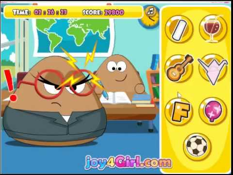 мультик игра картошки в школе уроки серия 1 онлайн