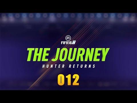 Unsere Schwester? 🔥⚽ FIFA18 - The Journey 2: Hunter Returns #012 [Gameplay German┊Deutsch]