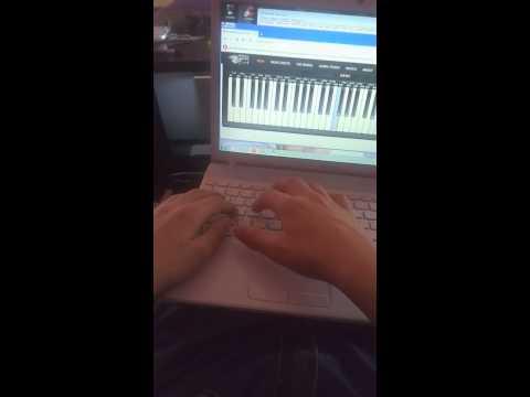 für Elise beethoven virtual piano