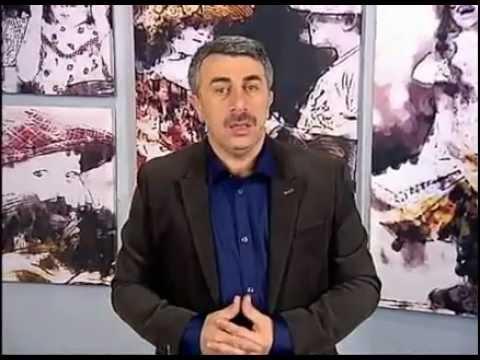 Гемангиома - Школа Доктора Комаровского - Интер