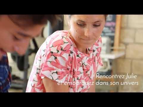 Wecandoo - Julie Echavidre, Artisan Céramiste - Paris
