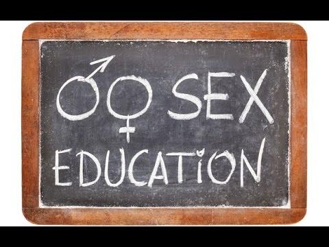 Сексуальные образовании