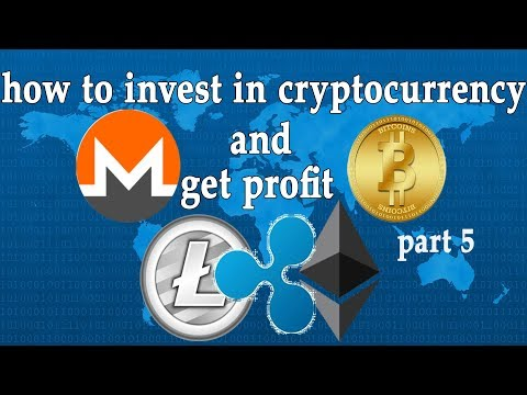 how to invest in cryptocurrency and get profit 5