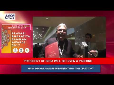 LOOP NEWS INDIA- MANISH MEDIA LAUNCHING THEIR SOUTH INDIAN JEWELS ENCYCLOPEDIA OF NRIs