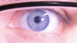 Repeat youtube video What Is The Resolution Of The Eye?
