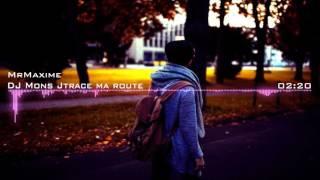 Jtrace ma route x Tropical Remix (Feat DJ Mons  Rsv ) 2016