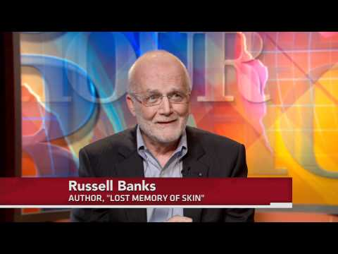 Extended Conversation: Russell Banks on