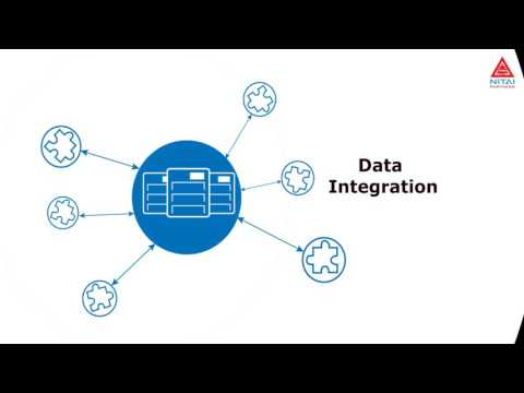 Data architecture solutions