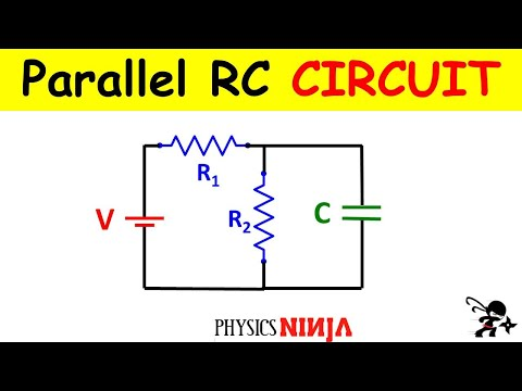Parallel RC Circuit